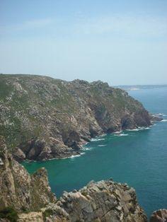 7 natural wonders Portugal