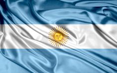 Dios Bendiga Argentina !