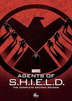 Marvel's Agents of S.H.I.E.L.D.: Season 2 (DVD)