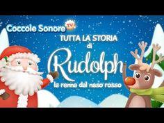 Christmas Songs For Kids, Christmas Carol, Christmas Time, Christmas Ornaments, Canti, Kids Songs, Entertaining, Holiday Decor, Youtube