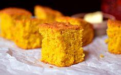 Yammie's Glutenfreedom: Super Moist Cornbread