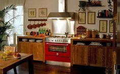 Desvende os segredos dos fogões e fornos e saiba qual a melhor opção - Dicas para a Casa - iG