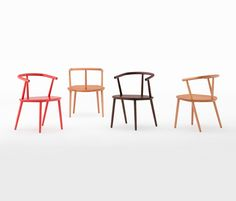 All about Five Chair Red by Meetee on Architonic. Find pictures & detailed information about retailers, contact ways & request options for Five..