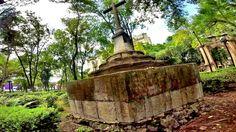 #GoPro #GoProMx #PhotoOfTheDAy #InstaGood #Me #México #PicOfTheDay #InspiredByYou #BeAHero #GoProHero #GoPole #LoveToGoPro #GoProMoff #ab #FotoDelDía #MochileroMx #CiudadDeMéxico #CDMX #JardínSantiago #Cruz #Tlatelolco #VisitMexico