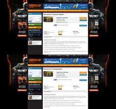 Dark Souls III Collectors and Prestige Editions Leaked @kika-tok