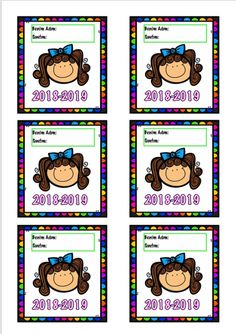 Pre School, Back To School, Colorful Pictures, Worksheets, Classroom, Clip Art, Activities, Education, Children