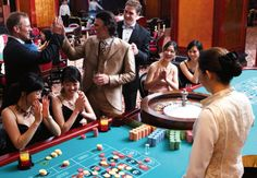 Enjoy real money casinos safely with trusted online casino websites.