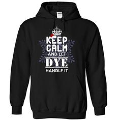 DYE-Special For Christmas - #gift for women #fathers gift. SAVE => https://www.sunfrog.com/Names/DYE-Special-For-Christmas-tlvyo-Black-5936698-Hoodie.html?68278