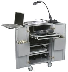 projector cart lcd - Google Search