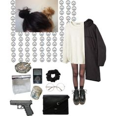 Untitled #40 - Polyvore