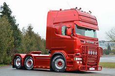 Truck-Accessoires.nl - Scania stenenvanger