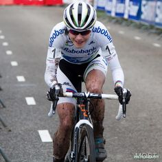 Marianne Vos // NK Veldrijden 2015 in Veldhoven Marianne Vos, Champion, Bicycle, Photography, Bike, Photograph, Bicycle Kick, Fotografie, Bicycles