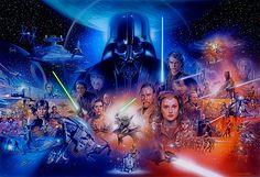 StarWars....my First love :)