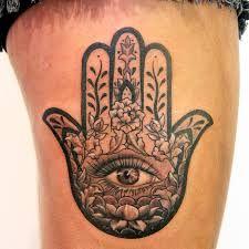 hand der fatima tattoo - Google-Suche