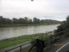 Time lapse of Manawatu River from Fitzherbert Bridge, Palmerston North, NZ Ocean, River, The Ocean, Sea, Rivers