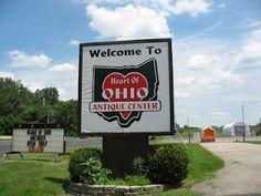 heart of ohio antique mall -