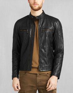 Archer Biker Jacket