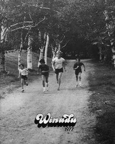 Camp Winadu 1977   by Valrico Runner
