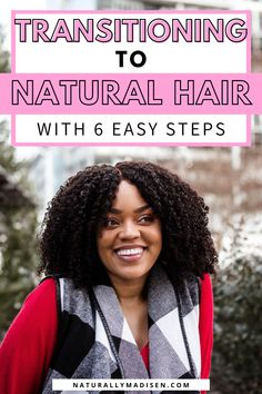 Natural Hair Transitioning, Transitioning Hairstyles, Braids Hairstyles Pictures, Braided Hairstyles, Hair Regimen, Clean Beauty, Natural Hair Styles, How To Make Money, Skin Care