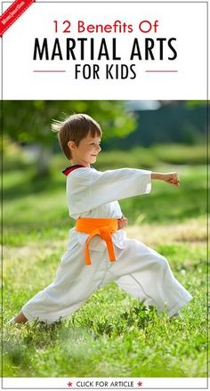 Are you a fitness enthusiast? Keen to initiate your kid into martial arts? If yes, then Read this article to find out how martial arts for kids can improve psychological, physical as well as behavioral development.