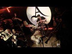 MOHIKAN FAMILY'S  DEMAT! Kansai Celtic Music Festival 2015 @Avalon Pub 2...