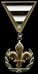 ODM of Bosnia-Herzegovina: Order of the Golden Lily Military Signs, Royal Jewelry, Bosnia And Herzegovina, Badges, Flags, Campaign, Gold Necklace, Lily, Symbols