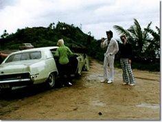 1969 5 ? Elvis Presley en vacances, Hawaii