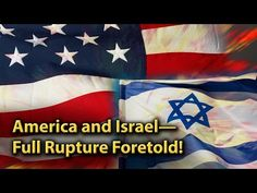 America and Israel—Full Rupture Foretold! Lisa Haven, Hillary For President, Jonathan Cahn, T Youtube, The Final Countdown, Dont Tread On Me, National Convention, Best Selling Books, New World Order