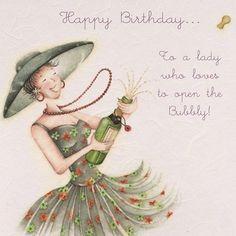 To a lady who loves to open Bubbly- Η ΚΑΛΥΤΕΡΗ ΕΥΧΗ-  Θεία μου χρόνια πολλα, να τα 100στησεις να εισαι παντα γερή και να εχεις οτι επιθυμείς(ενταξει εμένα)..σου ευχομαι παντα να εχεις κοντα σου άτομα που αγαπάς,να εισαι παντα ευτυχισμένη γιατι δεν αξίζεις κατι λιγότερο ❤ κανεις τον κοσμο καλύτερο απλα με το να υπάρχεις❤️ Σαγαπω πολυ θεία μου, χρόνια πολλα❤️
