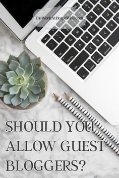 If you're looking for a simple way to ramp up your content generation without actually spending more time, energy, or money to do so, simply host guest bloggers on your site.