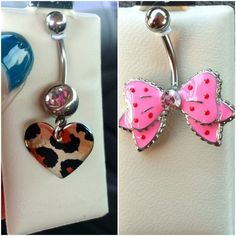 Belly Rings♥♥