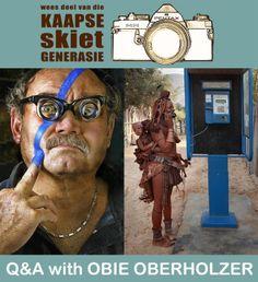 Obie Oberholzer Associate Professor, Travel Photographer, University, Van, African, Movie Posters, Photography, Reading, Photograph