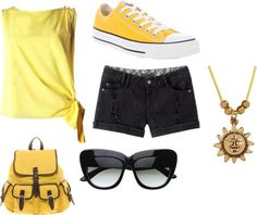 """""""Abigail, daugter of Apollo"""" by irlgirl on Polyvore"""