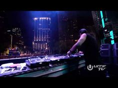 FULL SET: Afrojack LIVE at Ultra Music Festival Miami 2015 - YouTube