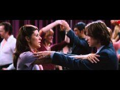 Marilyn Hotchkiss Ballroom Dancing And Charm School - YouTube