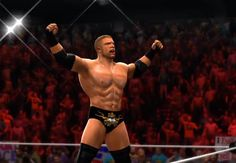 The latest WWE 2K14 gameplay. Will you play as The Shield, Daniel Bryan, Ultimate Warrior, The Rock or Hulk Hogan?