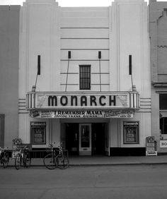 Monarch Theatre