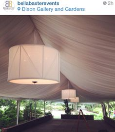 Tent at Dixon by mahaffey tents & BCC Gala | Our Tents | Pinterest | Tents