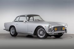 The UKs leading retailer of prestige cars and the largest overall automotive retailer in Europe. Triumph Motor, Triumph Sports, Triumph Car, Prestige Car, Triumph Cafe Racer, Triumph Spitfire, British Sports Cars, Automobile, Best Classic Cars