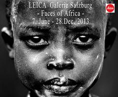 Leica Gallery Salzburg: Faces of Africa