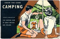know the game - camping | Flickr - Photo Sharing!