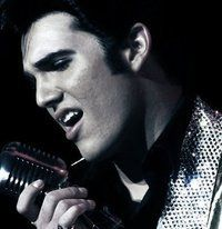 Cody Slaughter - Amazing Elvis impersonator