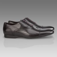 One for the gents. Complete with purple laces courtesy of Paul Smith.