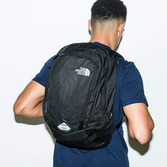 a566494f Hitting up a festival this summer? The North Face Vault II Backpack is a  must! Footasylum
