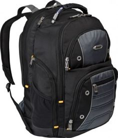 Looking for Targus Drifter II Backpack Laptop, Black/Gray ? Check out our picks for the Targus Drifter II Backpack Laptop, Black/Gray from the popular stores - all in one. Laptop Carry Bags, Best Laptop Backpack, Backpack For Teens, Travel Backpack, Computer Backpack, Backpacks For Sale, Cool Backpacks, Backpack With Wheels, Black Backpack