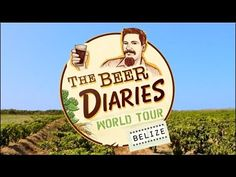 The Beer Diaries World Tour: Belize - Marie Sharp's