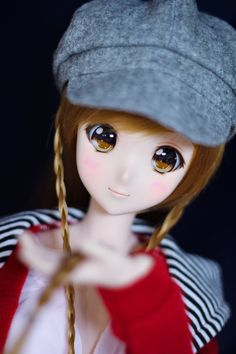 Smart Doll Mirai Suenaga by dark_303RDH
