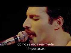 Freddie Mercury and Montserrat Caballe - How can I go on (Legendado em Português) - YouTube
