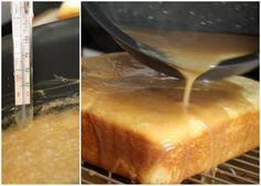 Caramel Coffee Cake | Sweet Dessert Recipes | Fab Housewife