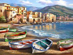 33220 Spiaggia Della Citta